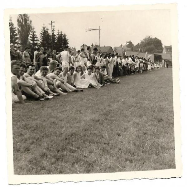 gauTurnfest badCamberg 1958--2